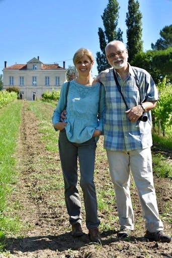 Sophie et Pierre