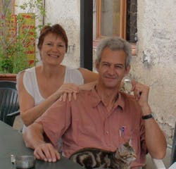 Philippe et Isabelle